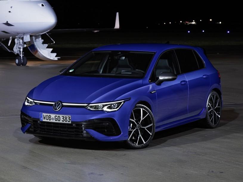 Volkswagen Golf Hatchback 2.0 TSI 320 R 4Motion 5dr DSG