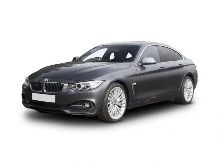 BMW 4 Series Gran Coupe 420i Sport 5dr Auto [Business Media]