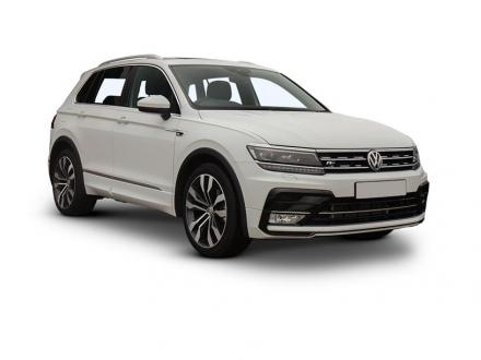 Volkswagen Tiguan Diesel Estate 2.0 TDi 150 R-Line 5dr DSG