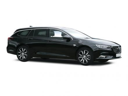 Vauxhall Insignia Diesel Sports Tourer 1.6 Turbo D ecoTec Design 5dr