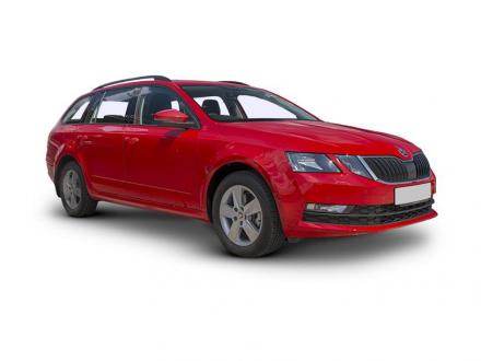 Skoda Octavia Diesel Estate 1.6 TDI SE Technology 5dr