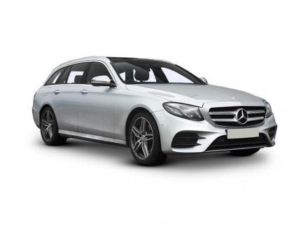 Mercedes-Benz E Class Diesel Estate E220d 4Matic SE 5dr 9G-Tronic