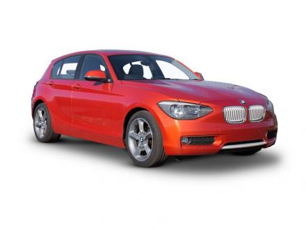 BMW 1 Series Hatchback Special Edition 118i [1.5] M Sport Shadow Ed 5dr Step Auto
