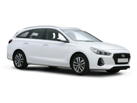 Hyundai I30 Diesel Tourer 1.6 CRDi Premium SE 5dr