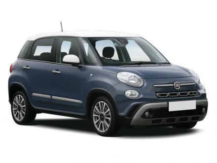 Fiat 500l Hatchback 1.4 Cross 5dr