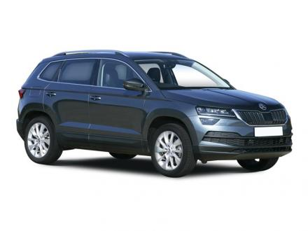 Skoda Karoq Estate 1.5 TSI SE Technology 5dr DSG