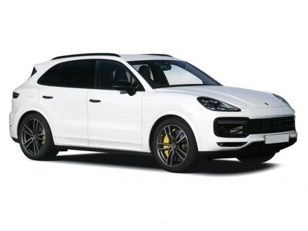 Porsche Cayenne Estate S 5dr Tiptronic S