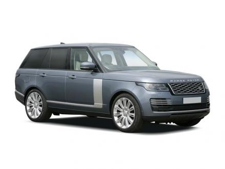 Land Rover Range Rover Diesel Estate 4.4 SDV8 Vogue 4dr Auto