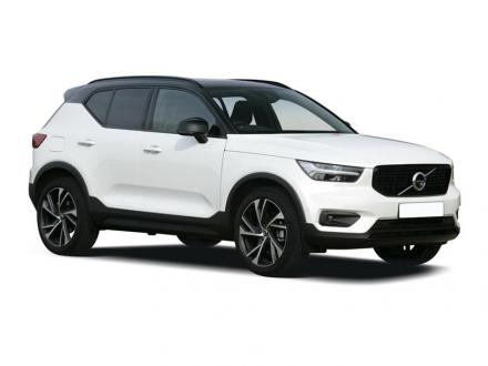 Volvo Xc40 Estate 2.0 T4 Inscription 5dr AWD Geartronic