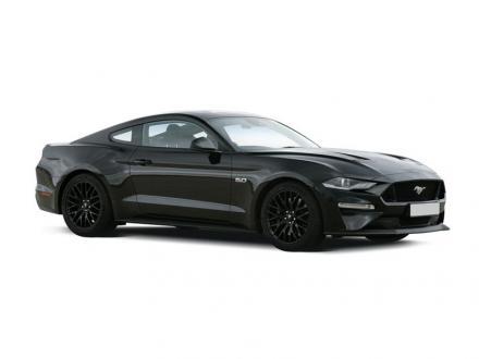 Ford Mustang Fastback 5.0 V8 GT [Custom Pack 2] 2dr
