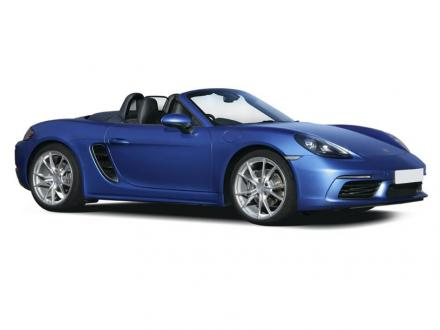 Porsche 718 Boxster Roadster 2.5 GTS 2dr