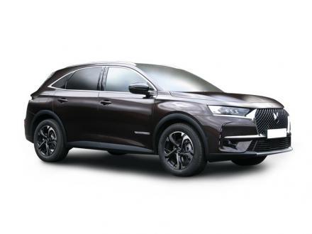 Ds Ds 7 Crossback Hatchback 1.6 PureTech Ultra Prestige 5dr EAT8