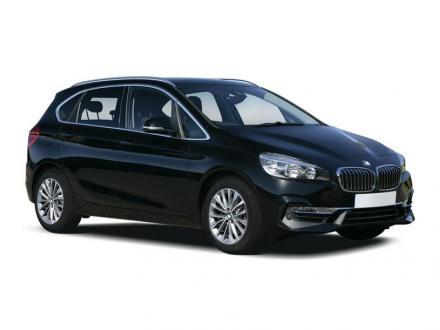 BMW 2 Series Diesel Active Tourer 218d Luxury 5dr