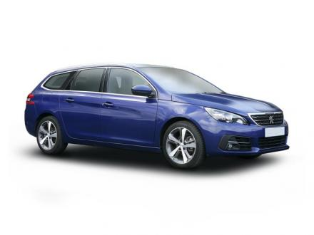 Peugeot 308 Sw Estate 1.2 PureTech 110 Active 5dr [6 Speed]
