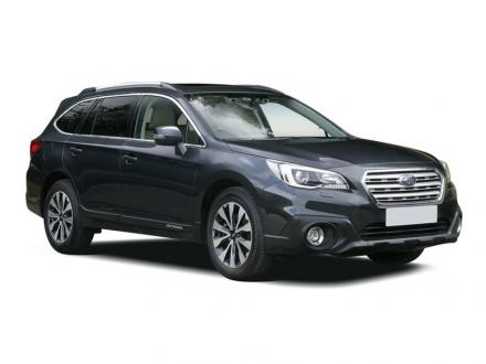 Subaru Outback Estate 2.5i SE Premium 5dr Lineartronic