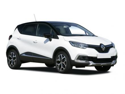 Renault Captur Hatchback 0.9 TCE 90 Play 5dr