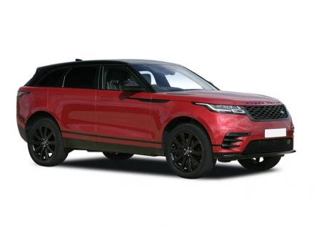 Land Rover Range Rover Velar Estate 2.0 P250 R-Dynamic 5dr Auto