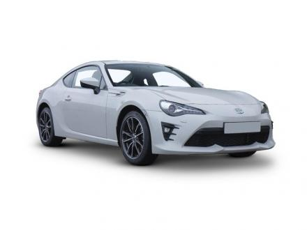 Toyota Gt86 Coupe Special Edition 2.0 D-4S Blue Edition 2dr Auto [Nav]