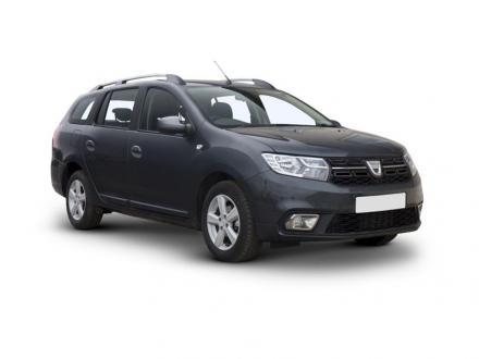 Dacia Logan Mcv Diesel Estate 1.5 Blue dCi Comfort 5dr