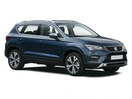Seat Ateca Estate 1.5 TSI EVO SE Technology [EZ] 5dr DSG