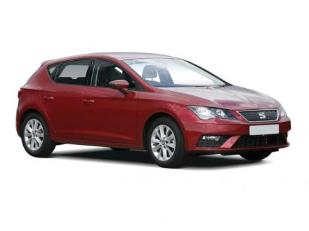 Seat Leon Hatchback 2.0 TSI 290 Cupra Lux [EZ] 5dr DSG