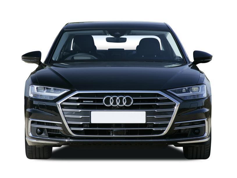 Audi A8 Diesel Saloon 50 TDI Quattro Vorsprung 4dr Tiptronic