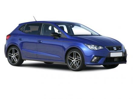 Seat Ibiza Hatchback 1.0 TSI 95 SE [EZ] 5dr