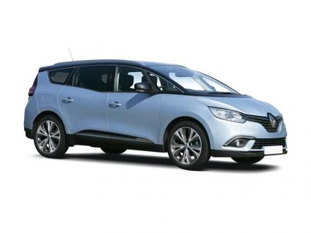 Renault Grand Scenic Estate 1.3 TCE 140 Iconic 5dr