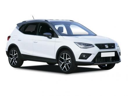 Seat Arona Hatchback 1.0 TSI 115 FR [EZ] 5dr