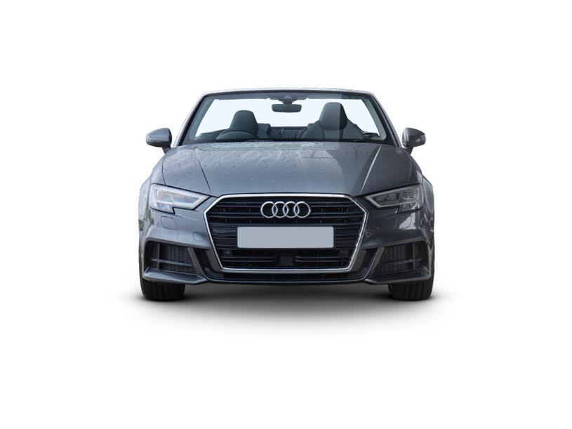 Audi A3 Cabriolet 35 TFSI Sport 2dr S Tronic