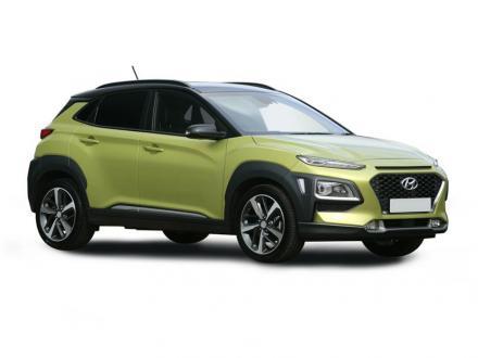 Hyundai Kona Diesel Hatchback 1.6 CRDi [136] Premium SE 5dr DCT