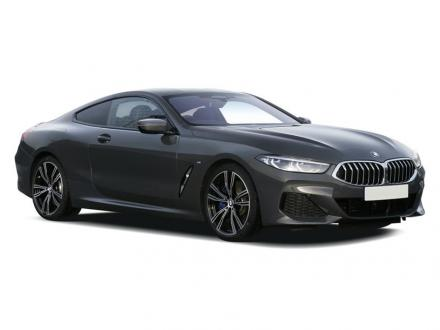 BMW 8 Series Diesel Coupe 840d xDrive 2dr Auto