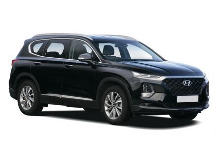 Hyundai Santa Fe Diesel Estate 2.2 CRDi Premium 5dr 4WD Auto