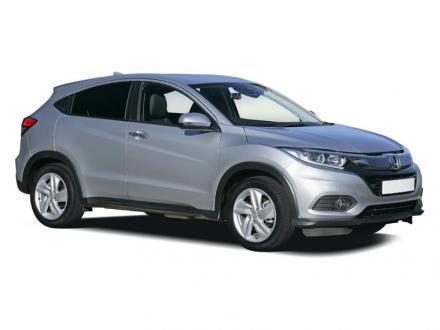 Honda Hr-v Hatchback 1.5 i-VTEC SE CVT 5dr