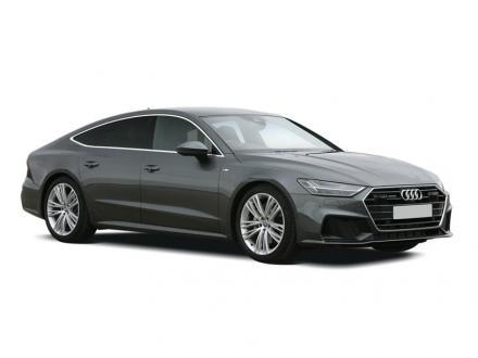 Audi A7 Diesel Sportback 40 TDI Quattro Sport 5dr S Tronic [Comfort+Sound]