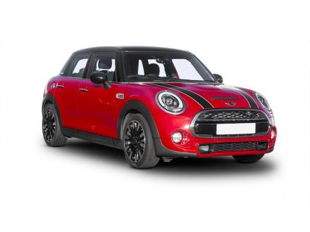 Mini Hatchback 1.5 One Classic II 5dr [Nav Pack]