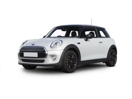 Mini Hatchback 1.5 Cooper Exclusive II 3dr [Comfort/Nav Pack]