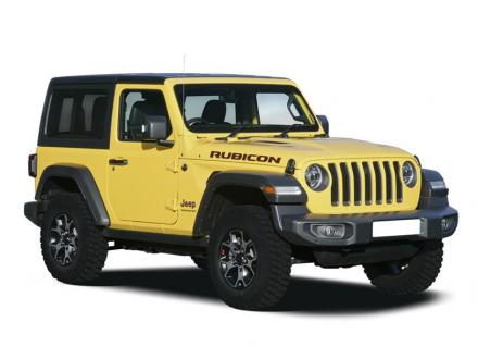 Jeep Wrangler Hard Top Diesel 2.2 Multijet Rubicon 2dr Auto8