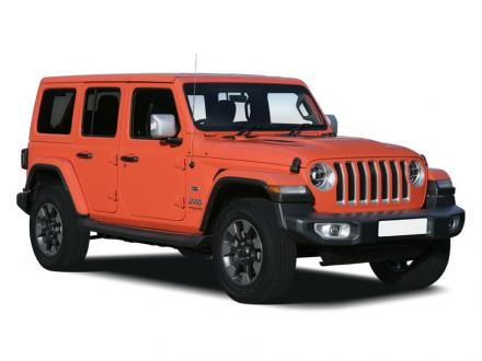 Jeep Wrangler Hard Top Diesel 2.2 Multijet Rubicon 4dr Auto8