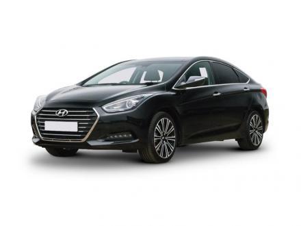 Hyundai I40 Saloon 1.6 GDi Blue Drive SE Nav 4dr