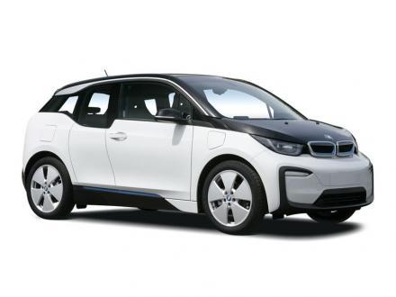 BMW I3 Hatchback 135kW S 42kWh 5dr Auto