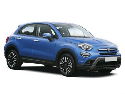 Fiat 500x Hatchback Special Editions 1.3 S Design 5dr DCT