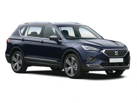 Seat Tarraco Diesel Estate 2.0 TDI Xcellence 5dr