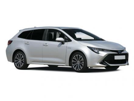 Toyota Corolla Touring Sport 2.0 VVT-i Hybrid Design 5dr CVT