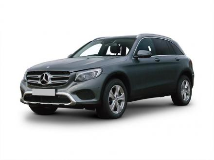 Mercedes-benz Glc Estate Special Edition GLC 250 4Matic AMG Night Edition 5dr 9G-Tronic