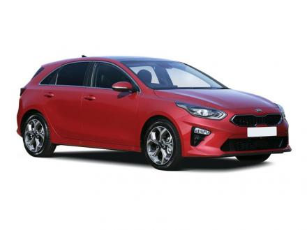 Kia Ceed Hatchback 1.4T GDi ISG GT-Line 5dr DCT
