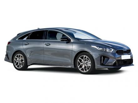Kia Pro Ceed Shooting Brake 1.4T GDi ISG GT-Line S 5dr DCT
