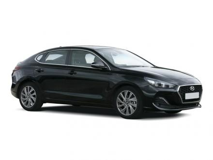 Hyundai I30 Fastback 2.0T GDI N Performance 5dr