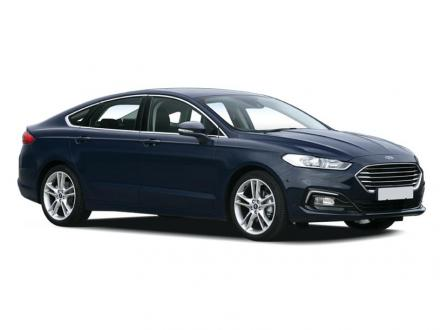 Ford Mondeo Diesel Hatchback 2.0 EcoBlue Zetec Edition 5dr Powershift