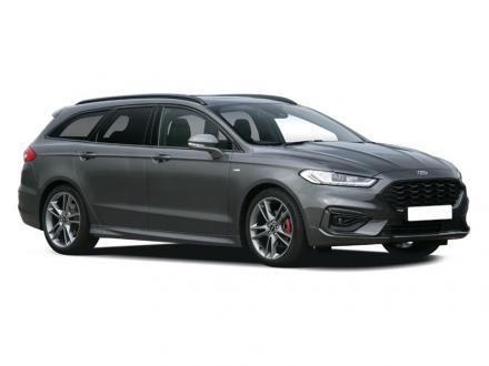 Ford Mondeo Estate 2.0 Hybrid Titanium Edition 5dr Auto